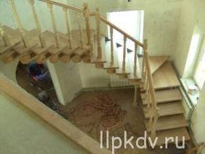 Преимущества модульных лестниц