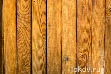 46739026 - natural wooden lining, with a vertical surface